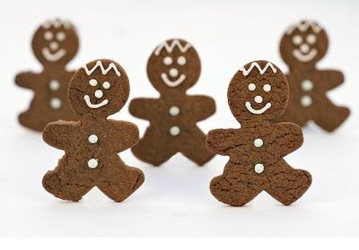 Biscotti di Natale, i deliziosi gingerbread