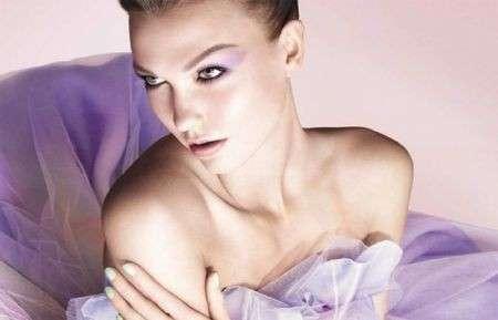 La collezione Dior Garden Party per la primavera estate 2012