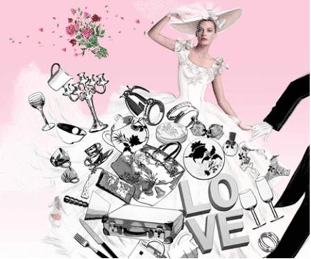Lista nozze per il matrimonio? Ecco tutto quello che vi servirà