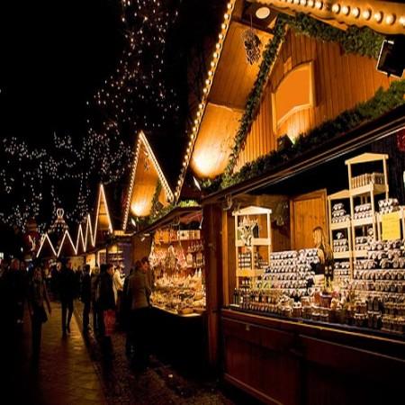 Mercatini Di Natale Aosta.I Mercatini Di Natale 2011 In Valle D Aosta Eventi Da Non