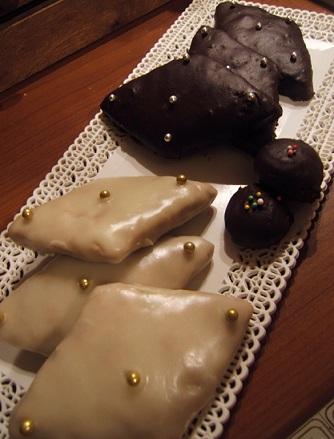 Dolci di Natale: la ricetta dei mostaccioli napoletani