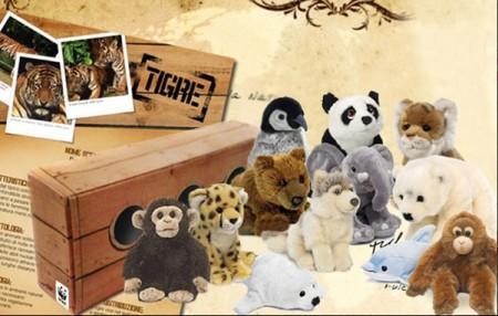 Per un Natale più bello per tutti ecco il progetto WWF Adotta una specie in pericolo