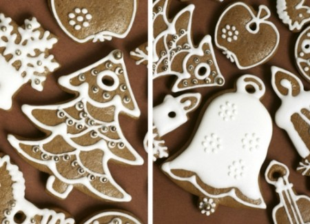 Ricette di Natale semplici: i Pepparkakor