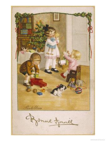 Poesie natalizie per bambini, le più belle