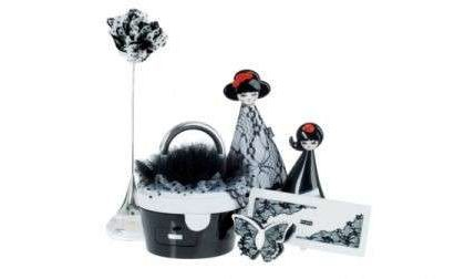 Idee regalo Natale 2011: Pupa Haute Couture Christmas Collection