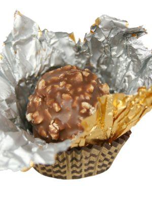 Ricette di Natale 2011, i Ferrero Rocher casalinghi