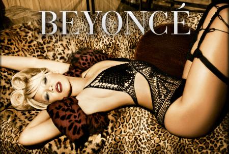 Beyoncé troppo bianca sulla copertina del nuovo album, e il web insorge