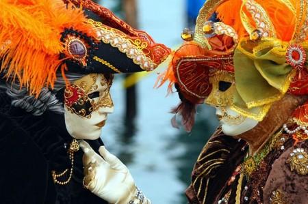 Tutte le date del Carnevale 2012 in Italia