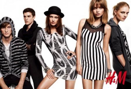H&M Design Awards 2012, il contest che premia i giovani talenti della moda