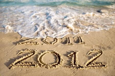 """Festeggiamo Capodanno 2012 con la poesia """"Il primo giorno dell'anno"""" di Pablo Neruda"""