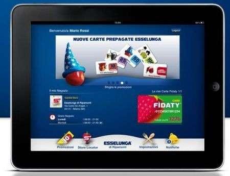Fare la spesa è più facile con la nuova App di Esselunga