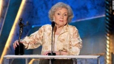 Sag Awards 2012: trionfano le donne e il divertimento