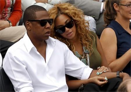 Fiocco rosa per Beyoncé, è nata Blue Ivy Carter