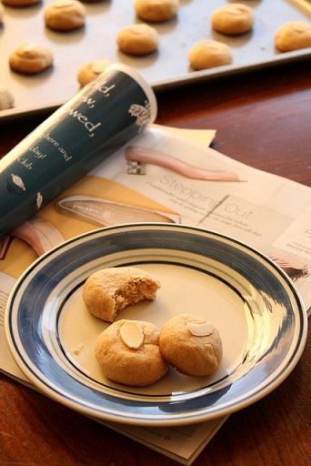 Biscotti alle mandorle facili e golosi, la ricetta