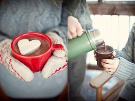 Cioccolata calda, ecco come farla in casa
