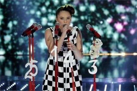 Tutti pazzi per Francesca Michielin, la giovane vincitrice di X-Factor