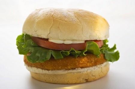 Ricette per bambini: l'hamburger del fast food fatto in casa