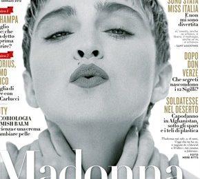 """""""Non serve essere Gisele per trovare l'amore"""", parola di Madonna"""