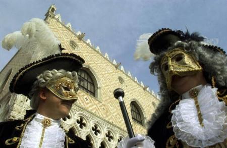 Le poesie per festeggiare il Carnevale 2012, per grandi e piccini