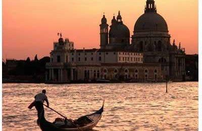 Le mete più romantiche per San Valentino 2012