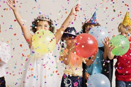 Il Carnevale dei bambini, come organizzare una festa in maschera per loro