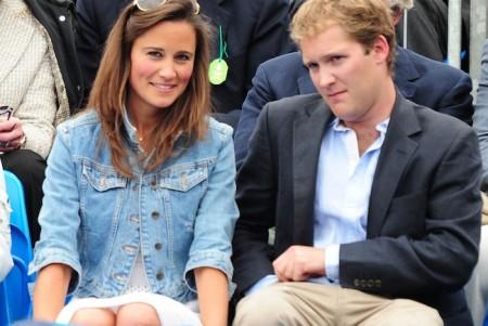 Pippa Middleton come Kate, potrebbe diventare presto Duchessa…