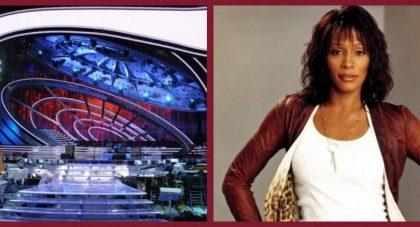 Anche il Festival di Sanremo 2012 renderà omaggio alla grande Whitney Houston