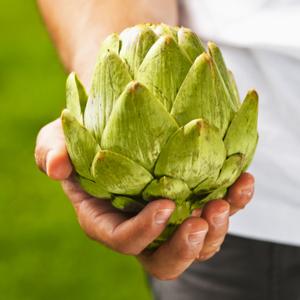 La dieta del carciofo per combattere la ritenzione idrica