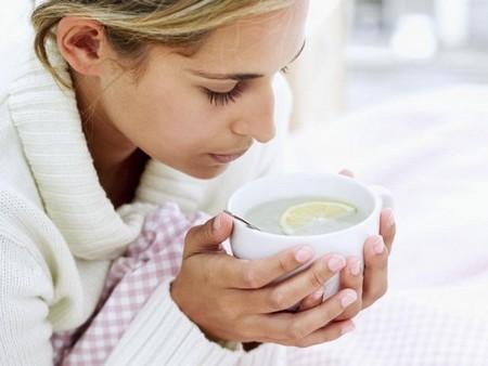 La dieta invernale deve essere ricca di vitamine e legumi
