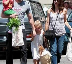 Jennifer Garner e Ben Affleck sono innamorati e felici
