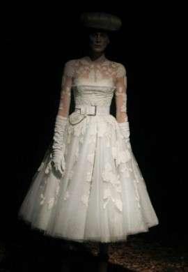 London Fashion Week A/I 2012-2013: Alexander McQueen presenta la sua nuova linea McQ [FOTO]