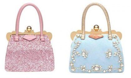 Miu Miu presenta le nuove borse in edizione limitata alla fashion week di Milano