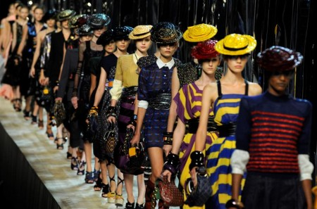 New York Fashion Week A/I 2012/2013: il calendario definitivo delle sfilate