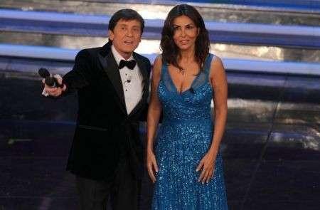 Sanremo 2012, quarta serata, vince Casillo tra i giovani ma a incantare è la Ferilli