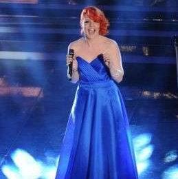 Sanremo 2012, abiti e look delle cantanti in gara nella finale