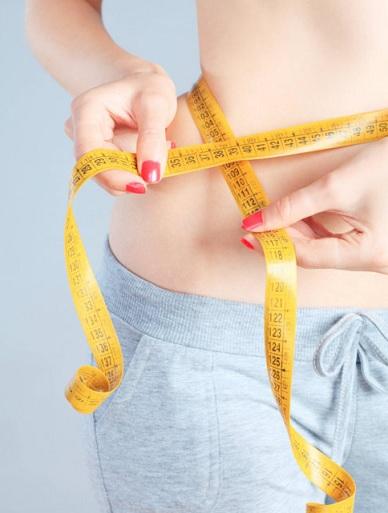 Fare sport ci aiuta anche a stare a dieta