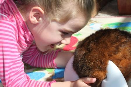 """Per i bambini affetti da autismo arriva """"Auti"""", il giocattolo terapeutico"""