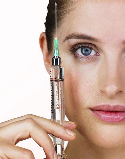 Botox labbra e occhi, occorre la massima attenzione