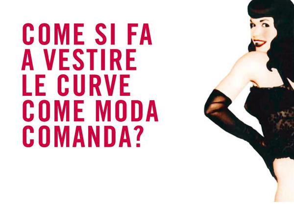 'Curvy-il lato glamour delle rotondità', il libro presentato da Elena Mirò, da non perdere