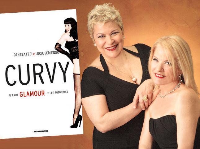 Curvy il lato glamour delle rotondita libro