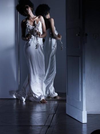 Lanvin Blanche 2012