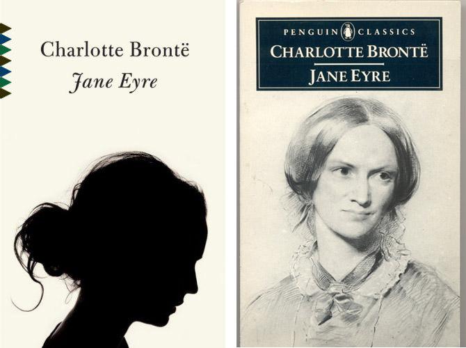 Libri donne Jane Eyre