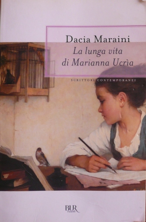 Libri donne La lunga vita di Marianna Ucria