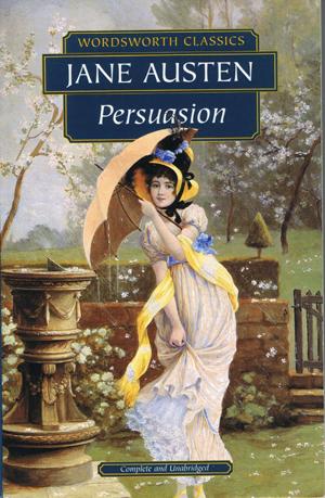 Libri donne Persuasione