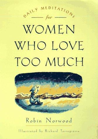 Libri donne che amano troppo