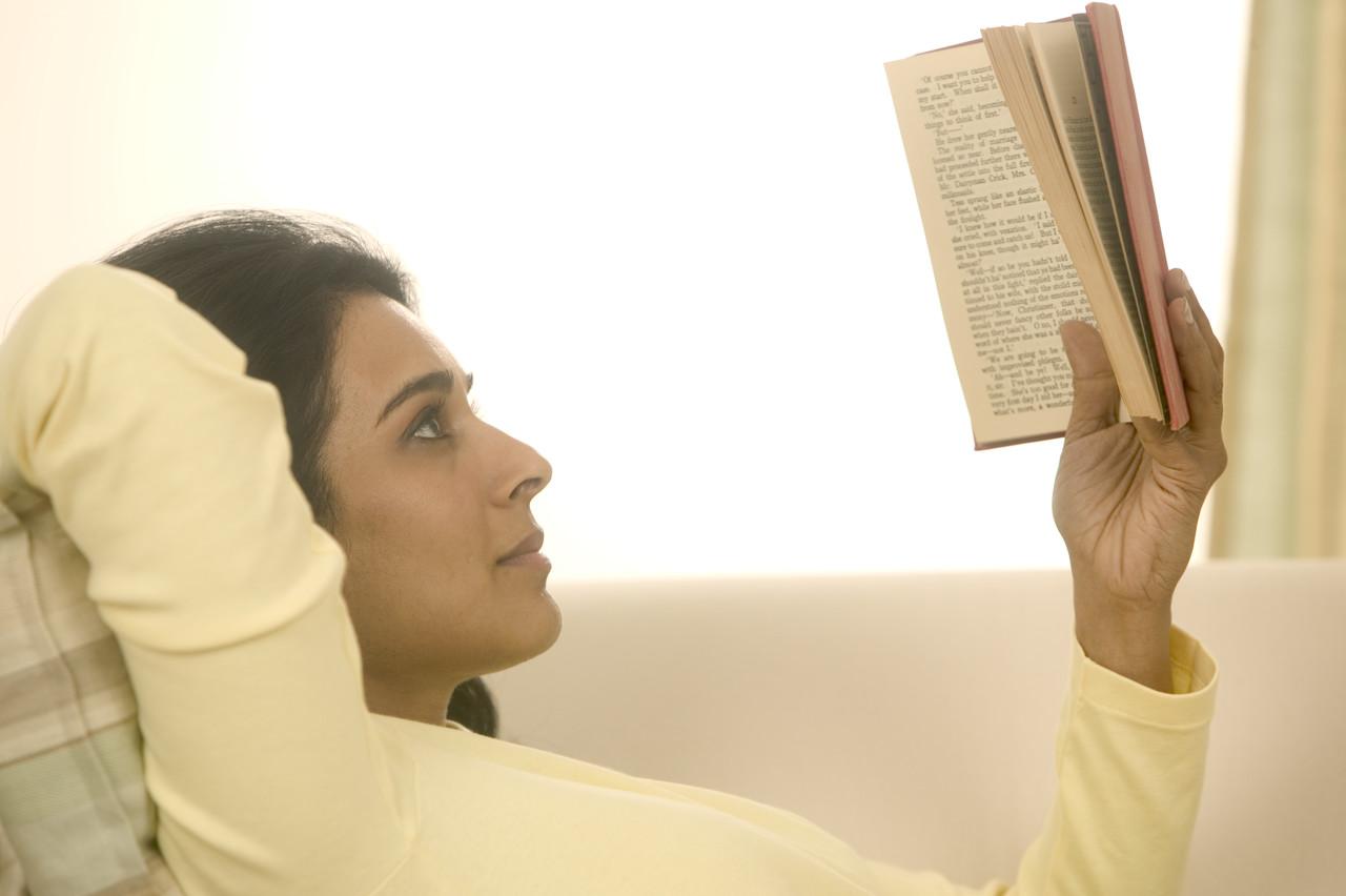 I 5 migliori libri scritti da donne, che fanno bene alle donne