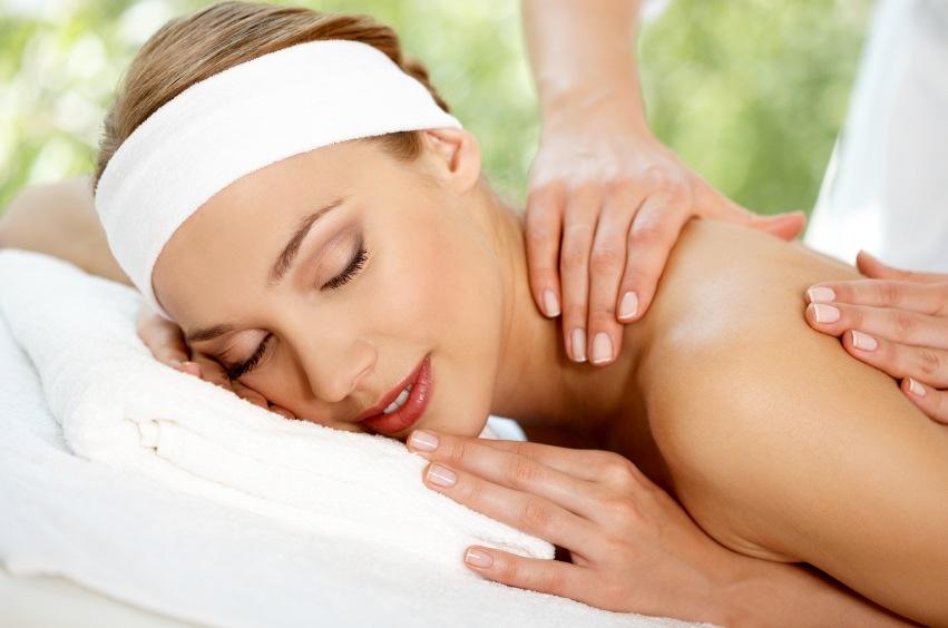 Dalla Thailandia il massaggio Royal Style per combattere lo stress e ritrovare energia