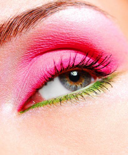 Ombretto rosa