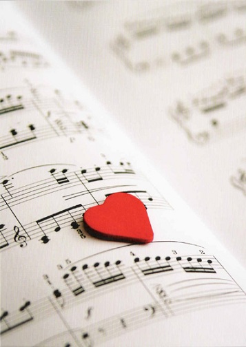 6bb632a84 Le 100 canzoni d'amore più belle di sempre | Pourfemme