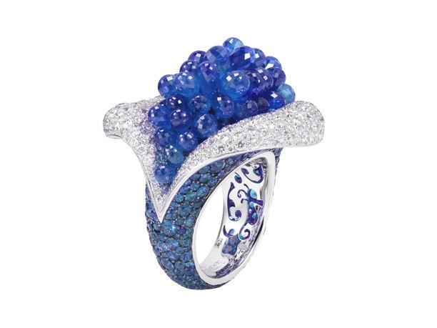 de grisogono gioielli estate 2012 anello